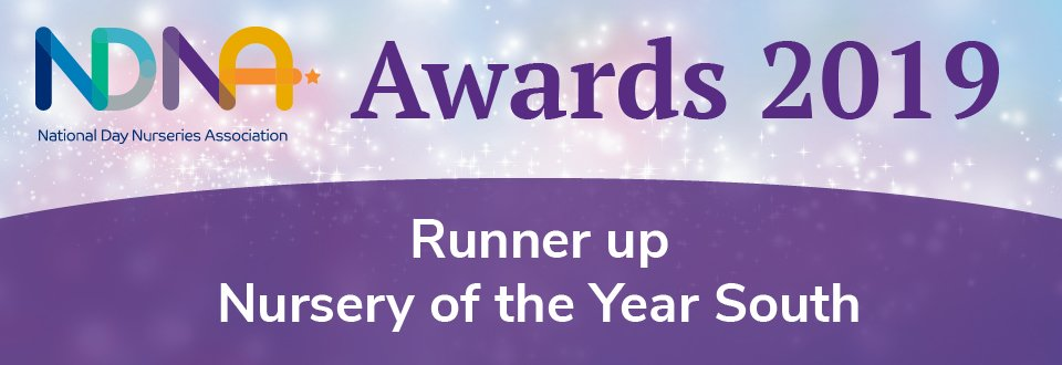 Nursery of the Year 2019 – Runners Up!